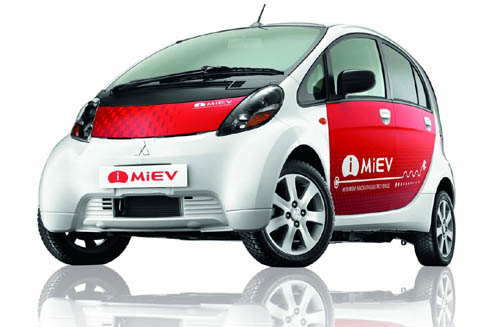 Пошлины на ввоз электромобилей отменены, но не навсегда