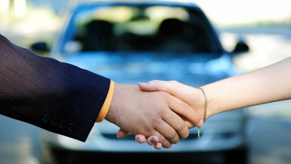 Проверка автомобиля по базе ГИБДД на юридическую чистоту