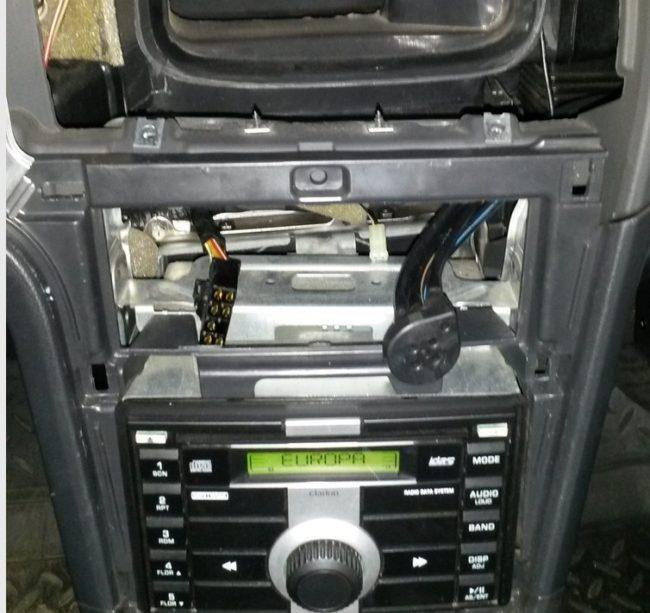 Самостоятельно ремонтируем отопитель на автомобиле «Дэу Нексия»