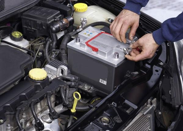 Средний срок службы автомобильного аккумулятора