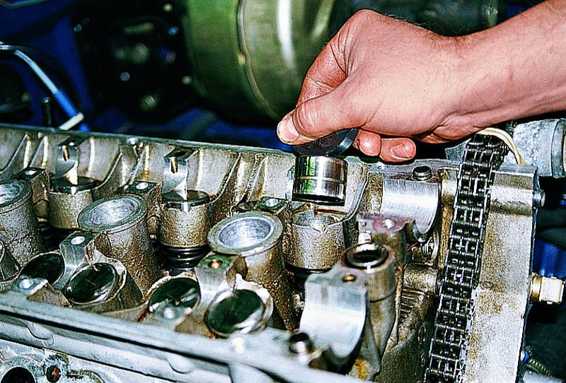 Технические характеристики ЗМЗ 406 2,3 л/100 л. с.