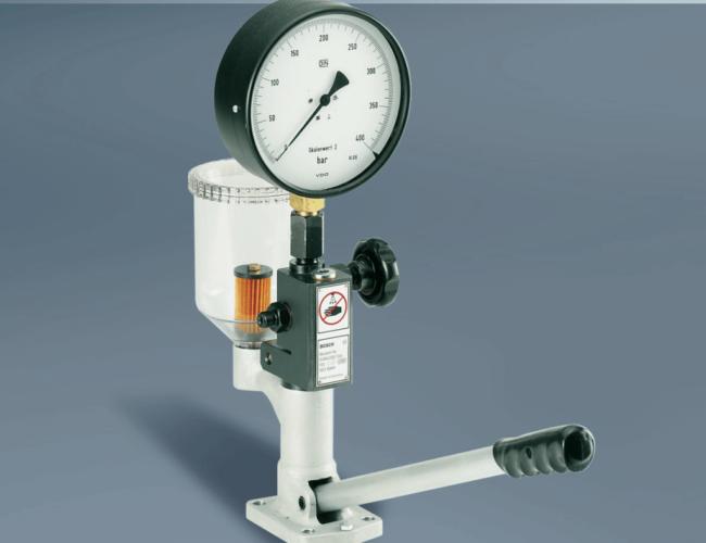 Топливная форсунка в инжекторе: неисправности и ремонт