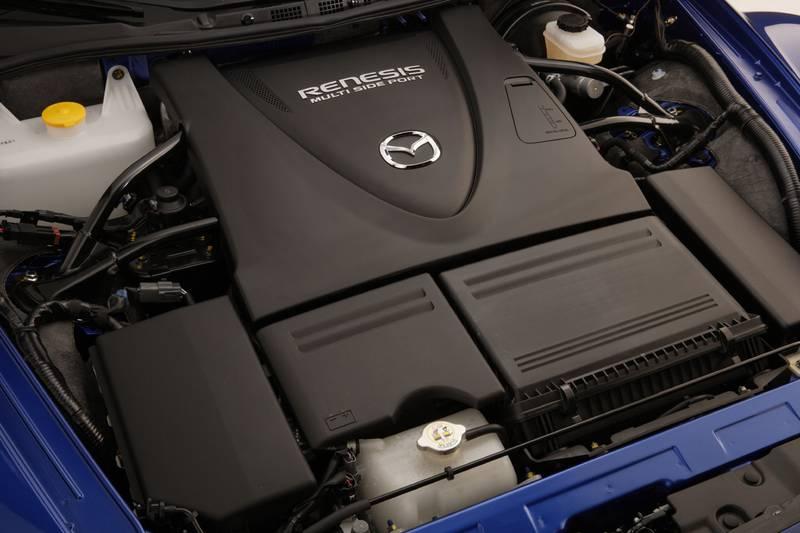 Трудно ли ездить на Mazda: эксплуатация роторных двигателей