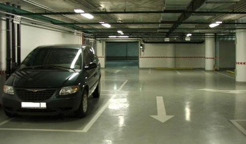 Угон автомобилей