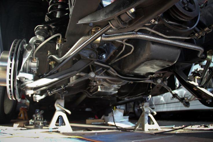 Устройство, назначение и 6 признаков неисправности ступицы переднего колеса автомобиля