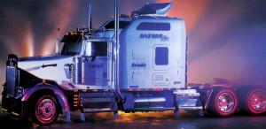 Виды грузовиков