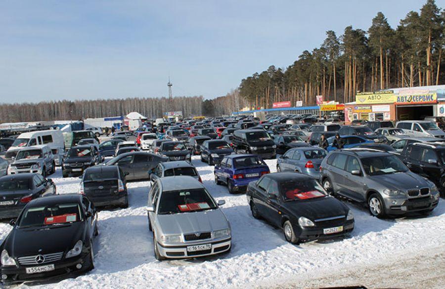 Востребован ли выкуп автомобилей