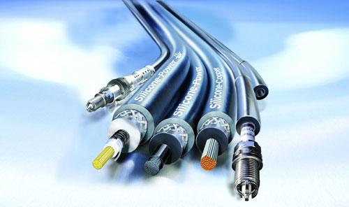 Высоковольтные провода зажигания