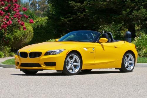 Автомобили ярких оттенков дешевеют медленнее
