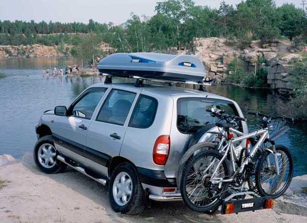 Багажные системы: виды и направления использования