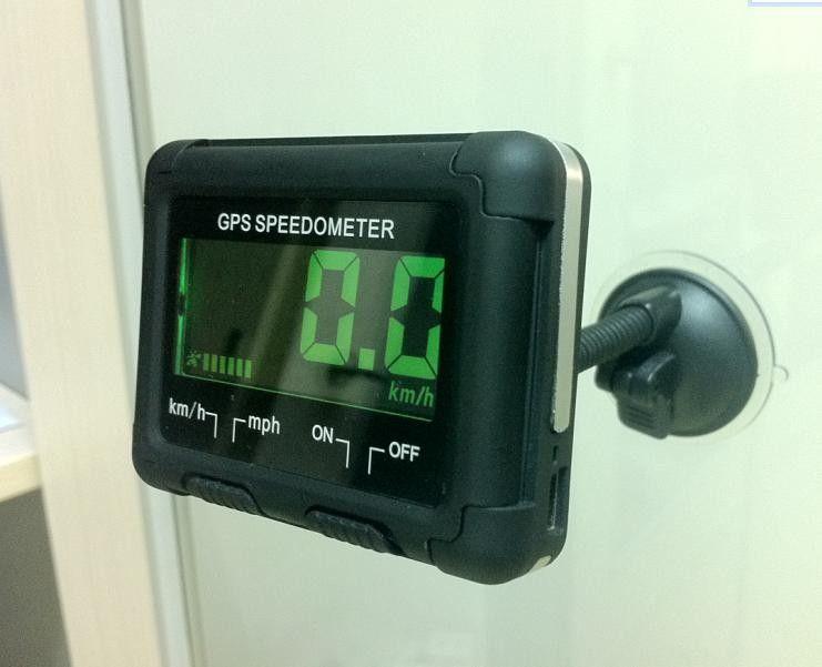 GPS-навигация и измерение скорости