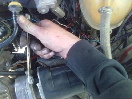 Как выставить угол опережения зажигания на карбюраторном и других типах двигателей