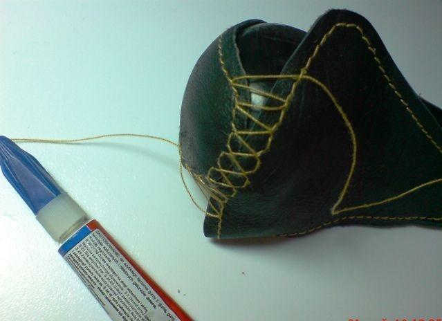Перетяжка ручки КПП своими руками: экспериментируем с кожей и прочими материалами