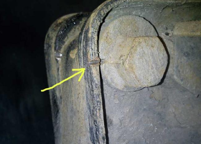 Процесс замены подшипника передней ступицы ВАЗ 2110 своими руками
