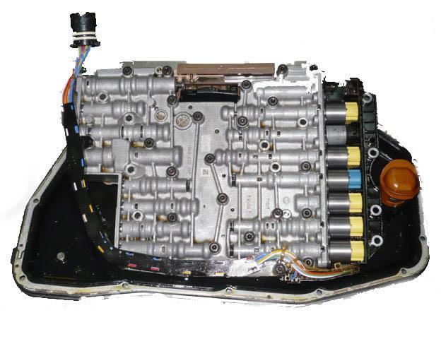 Трансмиссионное масло для коробок передач BMW