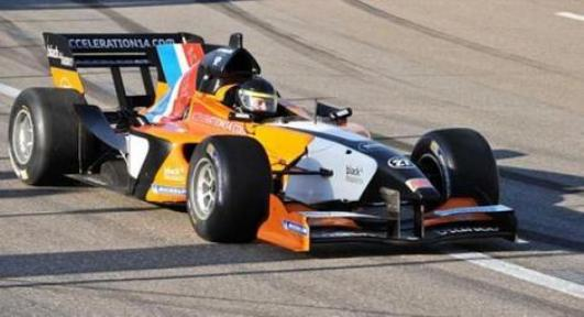 Возрождение гонки «A1 Гран-при»