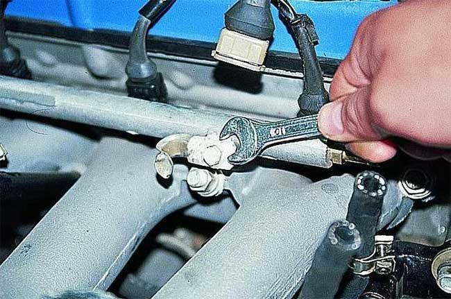 Всё о форсунках, устанавливаемых на ГАЗели — устройство, основные неисправности и их диагностика, ремонт и замена