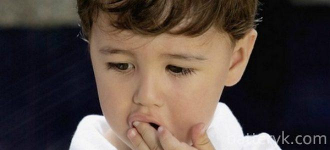 Ребенок проглотил батарейку: симптомы и что делать