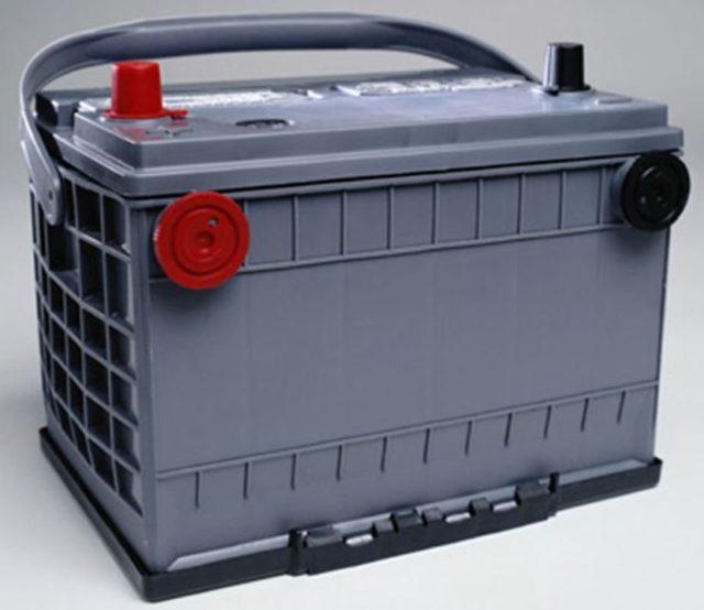 Что такое АКБ Устройство автомобильного аккумулятора